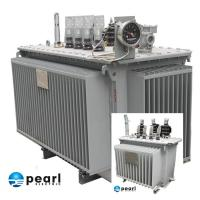 Quality Three Phase Step Up And Down Transformer 6.6 KV - 3000 KVA Two Winding wholesale