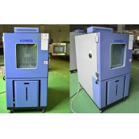 Quality ESS Testing Water Circuit Seperate High Low Temperature Cycling Chamber wholesale