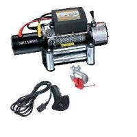 China 12000lbs Electric Winch 12V/24V on sale