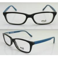 Quality Lightweight Hand Made Fashion Acetate Eyeglasses Frames For Men Reading wholesale