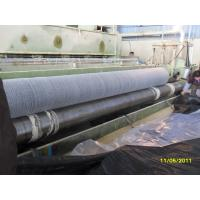 Waterproof Geosynthetic Clay Liner / GCL Liner For Underground Reservoirs