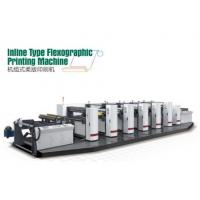Quality Yt-1000 Inline type Flexographic Printing Machine wholesale