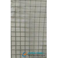 Cheap Hot Dipped Galvanized Welded Wire Mesh, Thick Zinc Protection Layer for sale