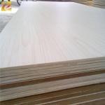 Quality 1220*2440mm 2-28mm poplar plywood wholesale