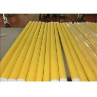 Quality Acid Resistant Polyester Screen Mesh For Automotive Glass Printing wholesale