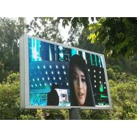 Quality 10mm Pixel Pitch Hd Electronic Led Sign Commercial Advertising Led Digital Billboard wholesale