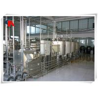 Quality High Desalting Rate Industrial Water Treatment Systems For Food / Beverage wholesale