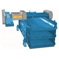 China Secondary Linear Vibrating Screen Conveyor 1020x3000 Mm ISO9001 Approved on sale