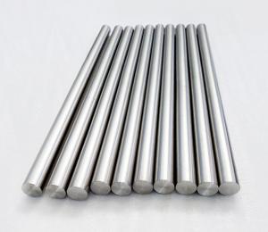 Quality MoSi2 Silicon Molybdenum Rod For Precision Ceramics wholesale