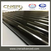 Quality Light weight carbon fibre tapered tube for vacuum gutter cleaning pole wholesale