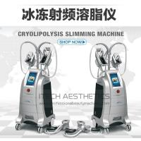 Quality Professional Cryo Fat Freezing Machine Weight Loss Equipment Medical Certificate wholesale