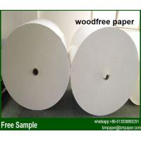 China Photocopy Paper a4 size / legal size / letter size mill on sale