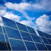 Quality Anti - reflective AR coated solar glass panels , low iron pattern glass wholesale