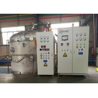 Quality Powder Metallurgy Vacuum Sintering Furnace Induction Type For Copper Tungsten Alloy wholesale