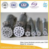 Quality Hot sale Overhead Aluminum Conductor Steel Reinforced Bare ACSR Dog 100mm2 Conductor wholesale