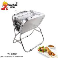 Quality Quality Best Selling Suitcase Barbecue wholesale