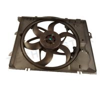 Buy cheap BMW E90 400W Radiator Cooling Fans OEM 17117590699 16326937515 17427523259 from wholesalers