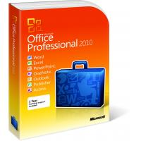 Quality 1 Gigahertz Office 2010 Pro Plus Product Key , 3.5GB Hard Drive Office 2010 Pro Plus wholesale