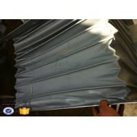 300gsm PVC Coated Fiberglass Fabric for Durable Duct Heat Resistant Flexible