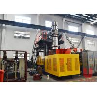 China PP 25 L Jerry Can Plastic Water Tank Bottle Extrusion Blow Molding Machine on sale