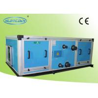 Quality Commercial Horizontal Chilled Water Cooled Air Handling Units wholesale