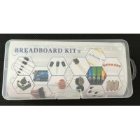 Quality Testing 830 Tie -  Point Solderless Breadboard With Electronic Components wholesale