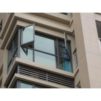 Quality Soundproof Aluminum Casement Windows Weather Resistance For Residential wholesale