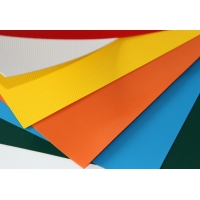 Quality 0.90mm  Anti UV Waterproof PVC Laminated Tarpaulin For Inflatable Boat wholesale