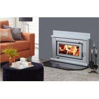 Quality Home Appliances Gas Fireplace Insert Wood Pellet Insert Stove Europe Style wholesale