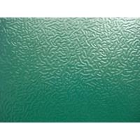 Cheap Customized ACP Embossed Aluminium Composite Panels For Wall Decoration 2---6mm for sale