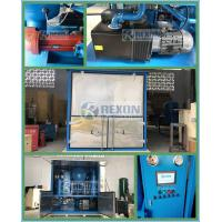 Quality Fully Enclosed Type Double Stage High Vacuum Transformer Oil Purification Machine 9000Liters/Hour wholesale