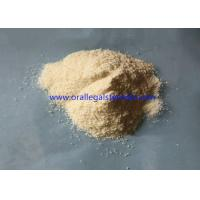 Trenbolone Acetate Bulking Steroids 10161 34 9  Promoting Lean Muscle Mass