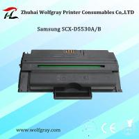 Buy cheap Compatible for Samsung SCX-D5530B toner cartridge from wholesalers