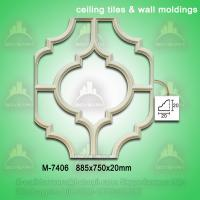 Quality PU wall mouldings for sales(Factory Price) wholesale