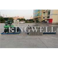 Quality Industrial Large Capacity Salt Water Ice Block Machine For Ice Factory 1 Ton To 100 Ton wholesale