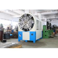 Quality Energy Saving CNC Spring Machine With Max Fourteen Axes Power Supply 380V wholesale
