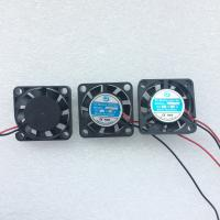 Buy cheap 25mm 1 . 5 v 12V mini motor axial flow fans for machine tool equipment from wholesalers