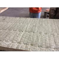 China High Density Flame Resistant Home Rock Wool Insulation For Stud Walls on sale