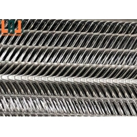 ASTM A653 Galvanized Expanded Metal Lath Durable 2200x600mm Panel for sale
