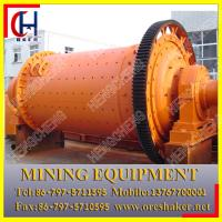 Buy cheap high quality ball mill for many ore from wholesalers