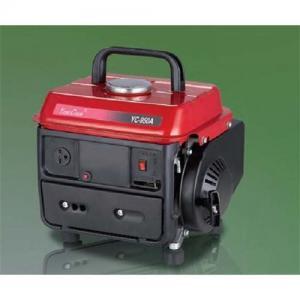 Buy cheap Portable gasoline generator product