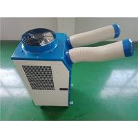 Quality 1 Ton Spot Cooler / Evaporative Room Air Conditioner With Imported Rotary Compressor wholesale