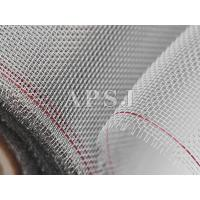 China Stainless Steel Mesh Screen For Window Security Screen , Insect Proof Screen on sale
