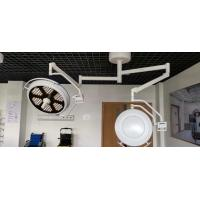 Quality 50 / 60Hz Shadowless Led Operating Room Lights With TV And Camera wholesale
