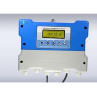 rosemount 3100 ultrasonic level transmitter manual
