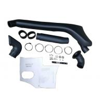 China 4x4 air intake snorkel for off road vehicle Patrol Y60 Parts,Nissan GQ Patrol Y61A Snorkel  SS15HF for sale
