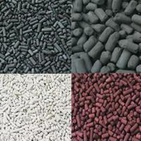 China coal based activated carbon (impregnant activated carbon) on sale
