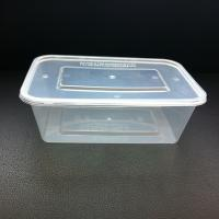 Buy cheap Plastic Food Storage Disposable Container (A1500-3500) product