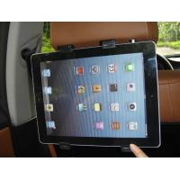Quality 360' adjustable car Back Seat Headrest Mount For iPad/iPad Mini/iPhone/Smart Phone/Tablet wholesale