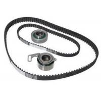 Quality Rubber Toothed Timing Belt , Anti Aging Engine Timing Belt For Car Engine Fan wholesale